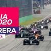GP Italia F1 2020 - Directo carrera