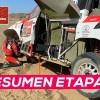 Alonso arranca una rueda, pero sigue en carrera   Resumen Etapa 2 Dakar 2020