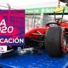 GP Rusia F1 2020 - Directo clasificación