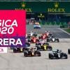 GP Bélgica F1 2020 - Directo carrera