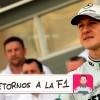 Schumacher, último gran retorno a la F1, ¿merece la pena volver?   Archivo Rosaleny - SoyMotor.com