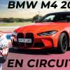 BMW M4 2021: lo probamos en circuito   Coches SoyMotor.com