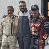 Porsche 911 Carrera RS con Antonio y Carlos Sainz | SoyMotor.com