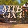 Mi carrera en bici contra un Land Rover 4x4 | El Garaje de Lobato