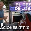EL TESLA DE LOBATO - Cap. 9: Vacaciones - Parte 1 | Coches SoyMotor.com