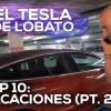 EL TESLA DE LOBATO - Cap. 10: Vacaciones - Parte 2   Coches SoyMotor.com