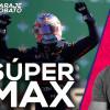 Maxnífico Verstappen en casa - El Garaje de Lobato   SoyMotor.com