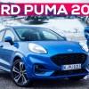 Ford Puma 2020   Prueba / review en español   Coches SoyMotor.com