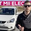 Seat Mii Electric | Presentación /review en español | Coches SoyMotor.com