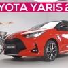 Toyota Yaris 2020   Presentación / review en español   Coches SoyMotor.com