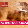 Alonso roza la victoria de etapa, Sainz pierde 20 minutos   Resumen Etapa 8 Dakar 2020