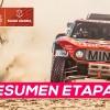 El Dakar se aprieta, Sainz se queda con 24 segundos de ventaja   Resumen Etapa 9 Dakar 2020