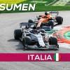 Resumen GP Italia F1 2020 - Sainz roza una victoria que se lleva Gasly   SoyMotor.com