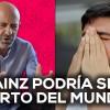 Sainz estaría cuarto del Mundial sin los problemas | El Garaje de Lobato