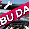Setup y vuelta rápida para Abu Dabi en F1 2019