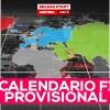 La F1 2020 ya tiene fecha de inicio   Lobato y Rosaleny