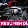 F1 2020 Test Pretemporada, día 1 - Resumen Jornada