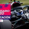 GP del 70º Aniversario F1 2020 - Directo clasificación