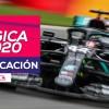 GP Bélgica F1 2020 - Directo clasificación