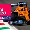GP Italia F1 2020 - Directo clasificación