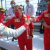 Mick Schumacher ya tiene los dos pies en la Fórmula 1 - SoyMotor.com