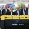 Renault se prepara para 'perennizarse' en la F1 – SoyMotor.com