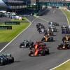 Salida del GP de Japón F1 2019 - SoyMotor.com
