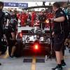La F1 mantiene el calendario de entrada del techo presupuestario - SoyMotor.com