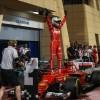 Victoria número 44 para Vettel - SoyMotor