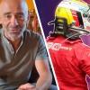 Vettel ganó en Alemania más que Verstappen - SoyMotor