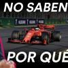 Ferrari va lento y no saben por qué