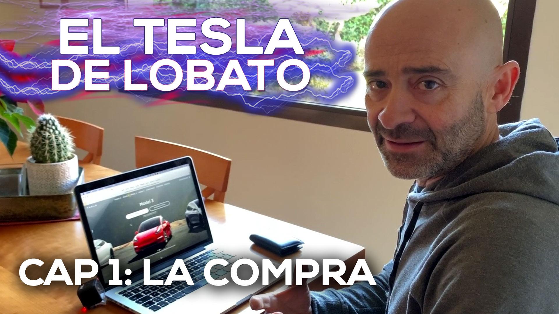 Me he comprado un Tesla
