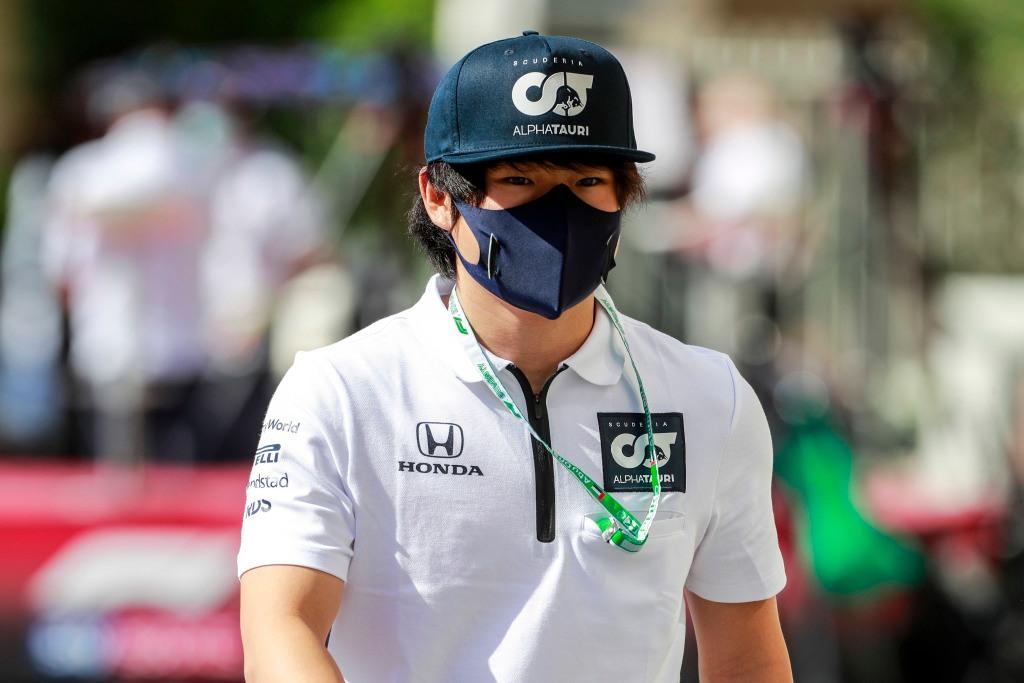Yuki Tsunoda será el primer piloto de F1 nacido en el 2000 - SoyMotor.com