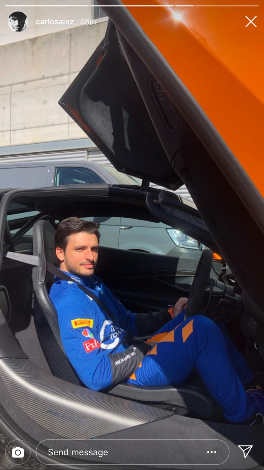sainz-filming-day-soymotor.jpeg