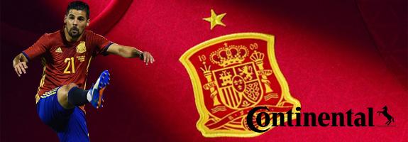 historia camiseta seleccion española futbol
