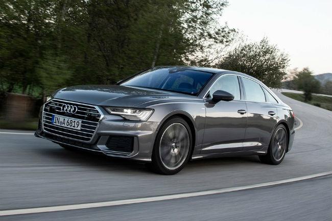 Audi A6 2019 Todos Los Detalles De Las Versiones Berlina Y Familiar