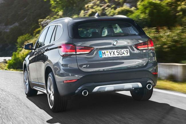 BMW X1 2020: el superventas se actualiza