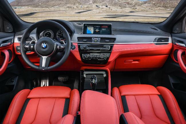 BMW lanzará en 2019 la segunda generación del X5 híbrido enchufable
