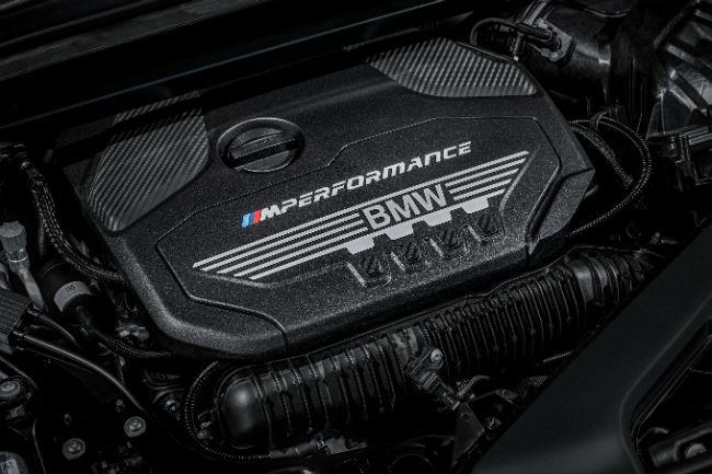BMW X2 M35i: La opción más picante llegará en marzo de 2019