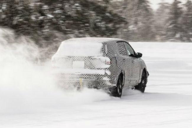 Ford Mustang Mach-E: El SUV eléctrico se escapa antes de tiempo