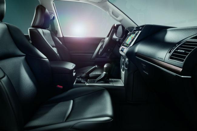 Toyota Land Cruiser 2021: 200 CV para soplar las velas