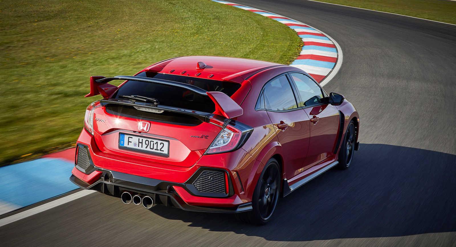 2020 Honda Civic Hybrid Prices