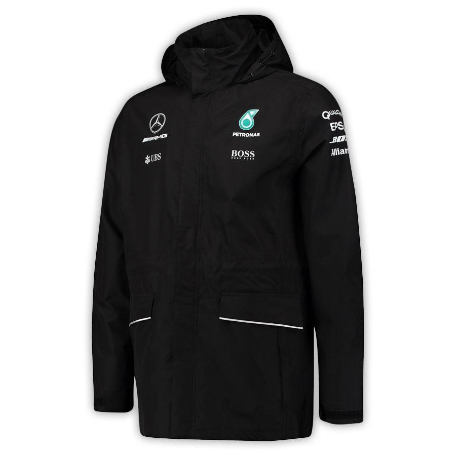 Rebajas en hasta el 50 de descuento for Mercedes benz amg jacket