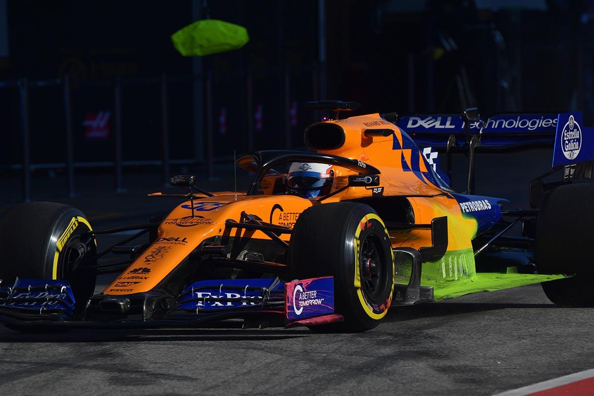 Análisis de la Pretemporada F1 2019: ¿Se avecina la era roja