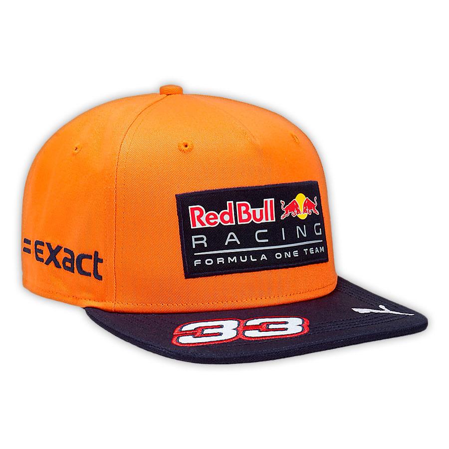 SORTEO  ¡Esta gorra de Max Verstappen puede ser tuya!  29ed07ffd23