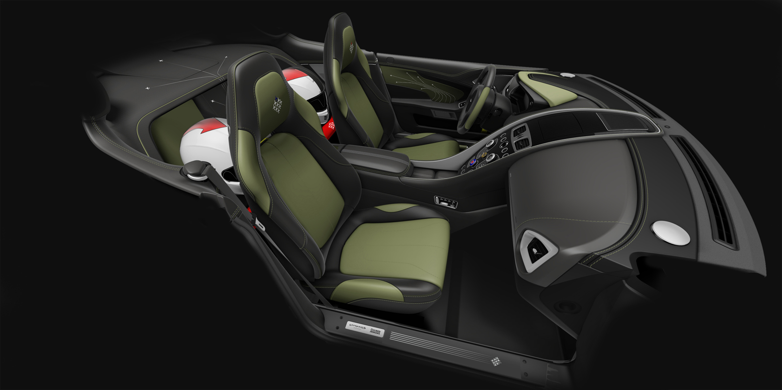 Aston Martin Vanquish S Red Edition Despedida De Altos Vuelos Soymotor Com