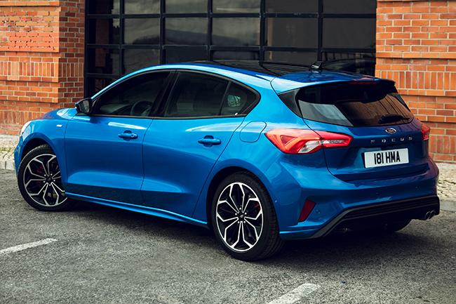 ford focus  estrena nuevos motores antes de su debut soymotorcom