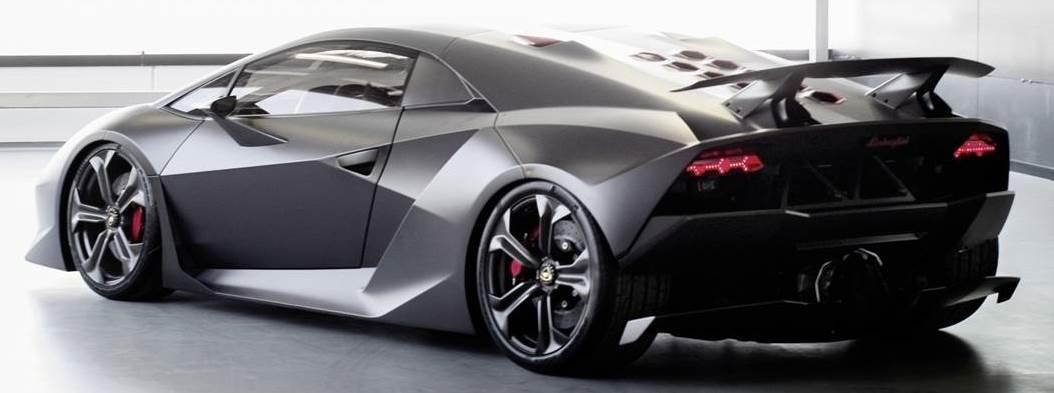 Lamborghini Sesto Elemento A La Venta Por 2 65 Millones De Euros