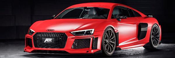 ABT Audi R8 Plus V10