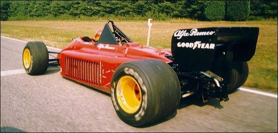 Alfa Romeo 185V